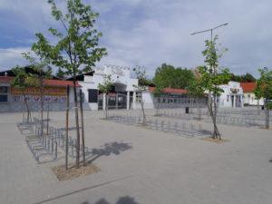 Kiskunhalas piac